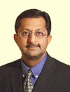 Arun Handa CTO Intellinet