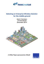 Selecting-Enterprise-Wireless-Solution