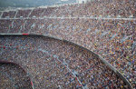 Stadium Crowd