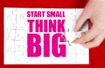 Small Think Big