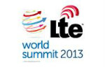 LTE World Summit 2013